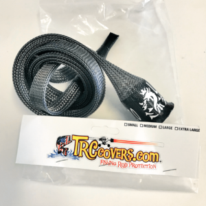 Customized TRC Rod Sleeves | Leviathan Rods