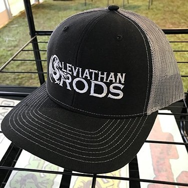 Hat | Leviathan Rods