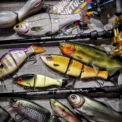 Swimbait Marketplace