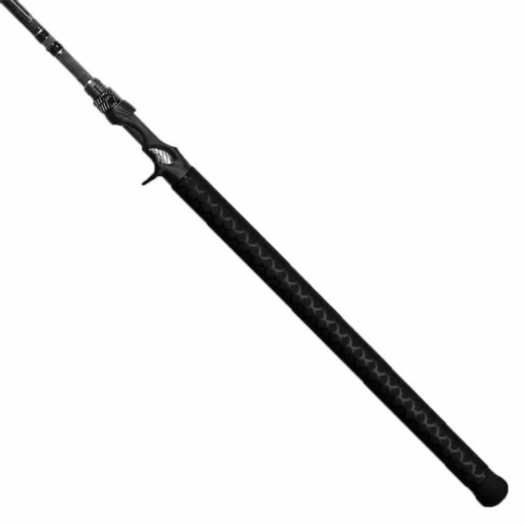 Leviathan Omega Swimbait Rod